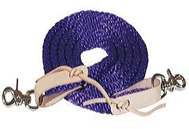 Poly Rope Rein