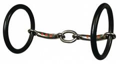 Sharon Camarillo - Black Hawk Training Snaffle
