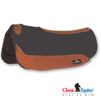Classic Equine CountourPedic Barrel Pad