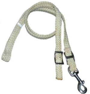 Wax Nylon Tie Down Strap