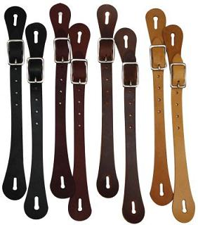 Adult Economy Spur Strap